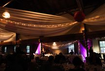 Earle Brown Harvest Room / Event Decor at Earle Brown Harvest Room! We Love our Venues!