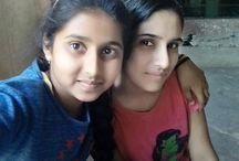 My sweet best Friends