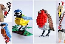 Lego creative ideas