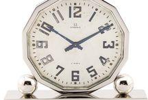 OMEGA collection / Unique collection of fine and rare watches and clocks // Einzigartige Sammlung von edlen und seltenen Uhren. www.watch-time.de