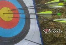 Fun with Archery