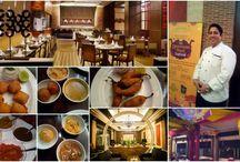 Food/Drink - Rajasthani Food Festival in Gildfinch Hotel Faridabad