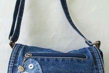 riflové tašky