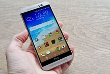 Gallery HTC One M9 / Rumours, news and announcements with reviews and tips concerning tablet computers running Android.