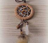 bohemia prívesky / bohemia necklace