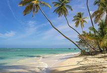 Trinidad Vacation Inspo
