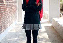Japanese Schoolgirl Uniform