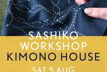 TWW / Sashiko so good