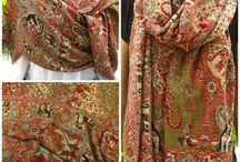 lenço indiano