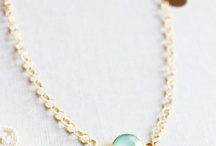 Jewelry / by Miranda Kendall