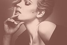 Pretty Woman / by Gabrielle Summitt