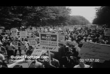 MLK Jr. and the Great March on Washington