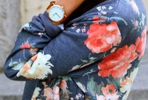 .floral obsession. / All things floral