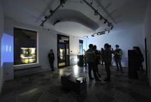 Izložbeni prostori, galerije