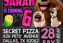 Pets^Party