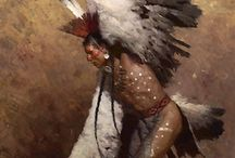Art - Native American