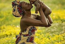 Mother & Child Photography