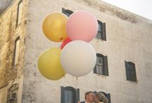 Wedding Ideas / by Sharron Yates