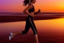 Exercising Without Triggering a Migraine or Headache / Exercising is important - learn how to exercise without triggering a migraine.