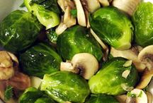 Brussels Sprouts / Brussels Sprouts sooo... vegetable.