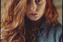 Fergushots Portfolio - Portraits / Here you'll find my portrait photography