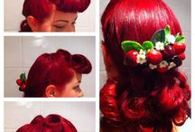 VINTAGE} Swell Hair / by xoxoAudreyJean