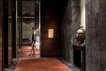 Lift/Lift Lobby