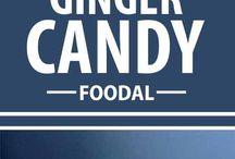 Fudge/Sweets