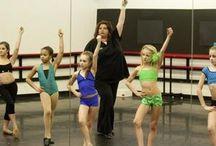Dance moms  / by Abby Vanada