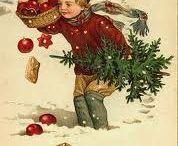 Natale vittoriano