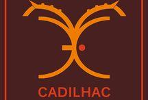 Logo Cheval Etalons