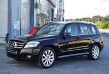 Mercedes GLK 250 cdi 4 matic 2012....24990 euros