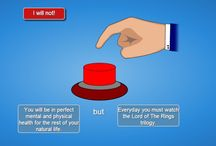 Will you press the Button??