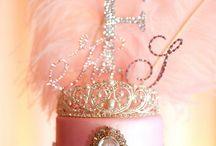Rebel Styled Shoot - Unicorn Princess Wedding Inspiration