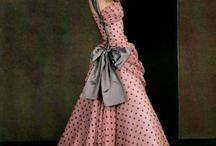 vintage tenues