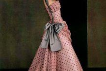 Dresses 50s/60s