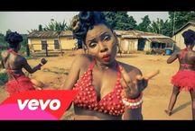 My love for 9ja / All my favorite Nigerian songs