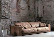 Budapest Soft Sofa - Baxter