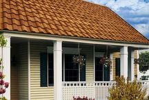 Roser USA / Installed in the most severe climates on the planet and in over 70 countries, Roser Roofing Systems has established itself as one of the leading companies in the stone coated steel roof market.