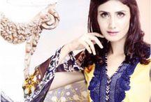 Aeisha Varsey Premium Eid Collection 2014