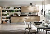 Dapur / Inspirasi Desain Dapur