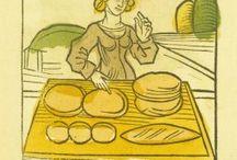 iconography - kitchen