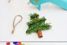 DIY Vianoce