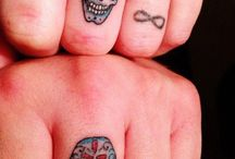 Kæreste tatovering