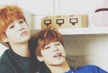 Shippers / VKook NamJin YoonMin JiKook JiHope VMon Sope Sin JinKook etc...