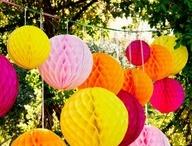 Events - Decorations