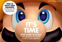 Mario in other Publications and Magazines