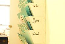 Home _ organize