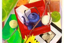 Drexel Art Auction / by d&mShop at Drexel