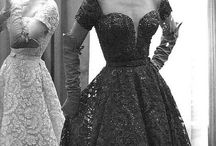 Occasion Dress Sewing Inspo
